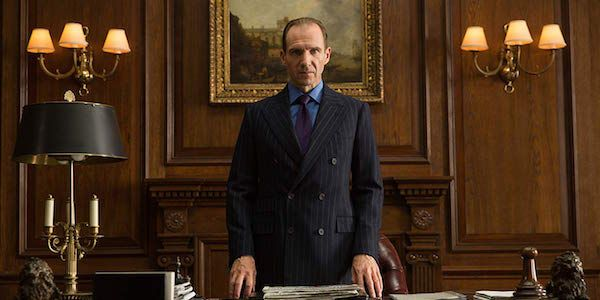Kingsman Is Getting A Prequel, And Ralph Fiennes May Star