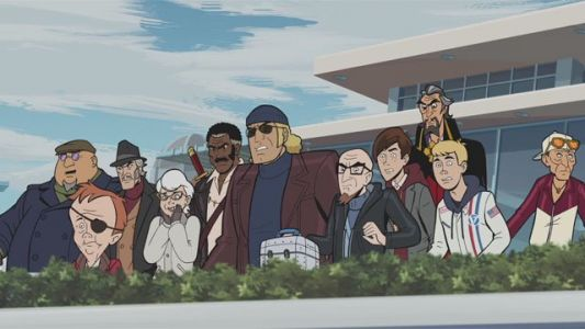 The Venture Bros. Season 7 Episode 3 Recap