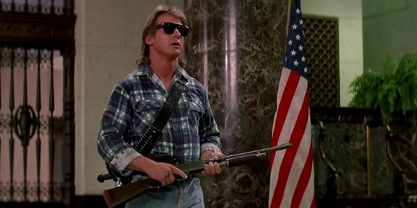 John Carpenter Teases Possible They Live Sequel