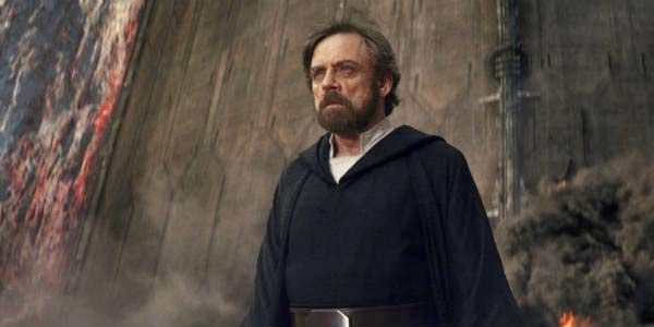 Mark Hamill Holds Out Hope That Luke Skywalker Did Find Love