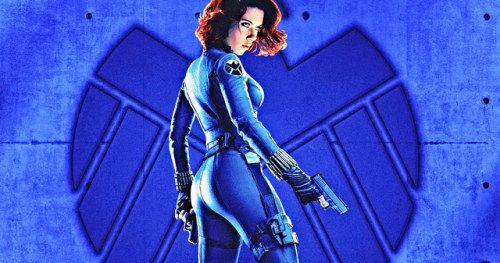 Avengers 4 Is Searching for a Black Widow Butt Double?A new