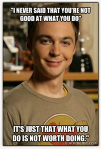 Big Bang Theory: 10 Hilarious Sheldon Memes That Are Too Funny
