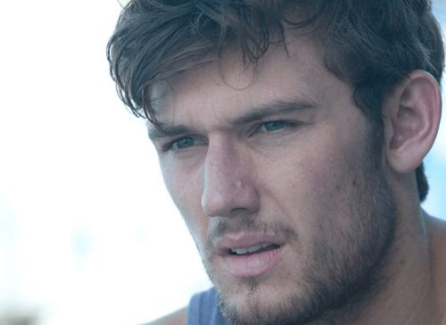 Alex Pettyfer Cast in Palka's COLLECTION