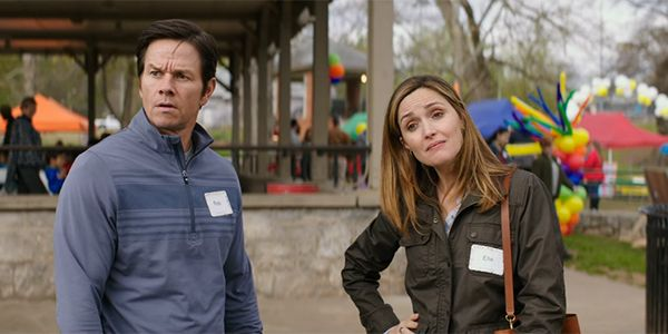 Instant Family Trailer Is Hilarious And Heartwarming