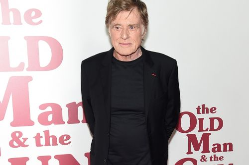 Is Robert Redford Really Retiring from Acting? His 'Old Man & the Gun' Director Weighs In