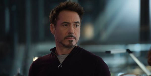 Adorable Avengers: Endgame BTS Photo Features RDJ & His Onscreen Daughter