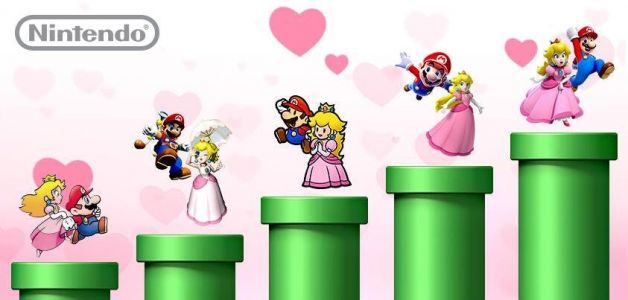 Super Mario: 25 Wild Revelations About Mario And Peach's Relationship Fans Didn't Realize