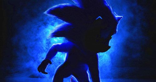 Sonic the Hedgehog Movie Motion Poster Teases a New Speed of