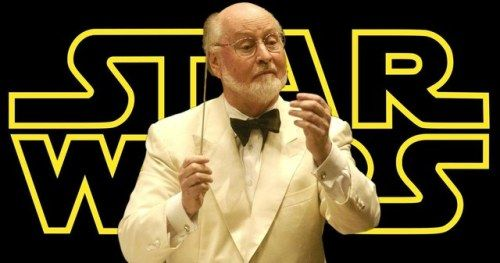 John Williams Will Begin Scoring Star Wars 9 Soundtrack This