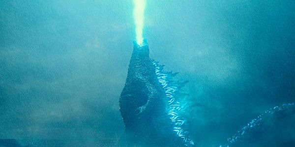 Godzilla 2 First Look Reveals Atomic Breath & Millie Bobby Brown