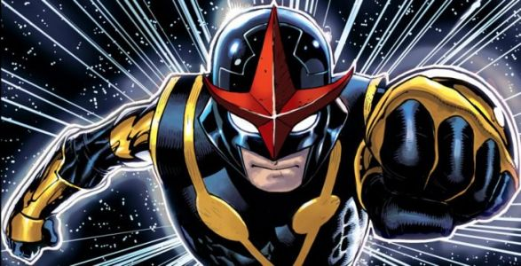 "'Nova' Movie Has ""Immediate Potential"" at Marvel, Kevin Feige Says"