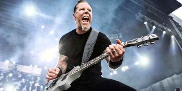 Metallica's James Hetfield Joins Ted Bundy Movie Extremely Wicked