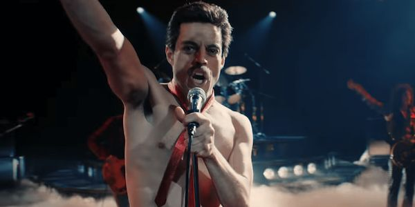 What To Know About The YouTube Star Who Sang For Rami Malek in Bohemian Rhapsody