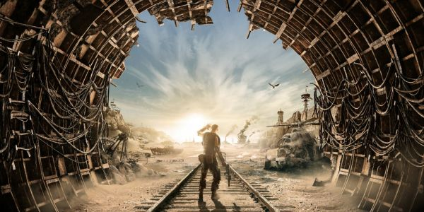 Metro Exodus' Biggest Strength Is Its Tight Spaces - Not The Open World