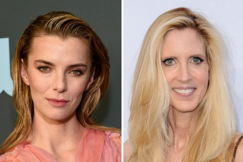 Betty Gilpin to Play Ann Coulter in 'American Crime Story: Impeachment'