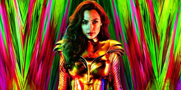 When Will The Wonder Woman 1984 Trailer Release?