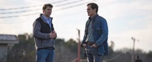 Jeff Nichols on the Midwestern Biker Movie He Dreams of Making