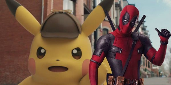Detective Pikachu Movie Trailer, Cast, Every Update You Need To Know