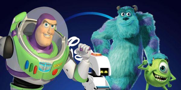 Disney+: Every Pixar Movie Available At Launch