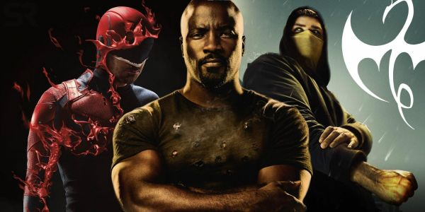 Marvel Netflix Character Rights Stop Any Disney Reboot Before 2020