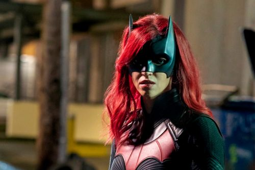 'Batwoman' Season 2 To Replace Ruby Rose's Kate Kane With A New Character