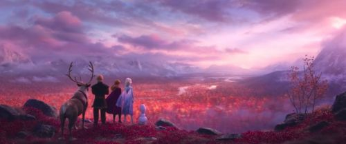Daily Podcast: Why Does The 'Frozen 2' Trailer Feel So Dark? Killer Jeans, Lord & Miller, The Oscars, Aquaman & More