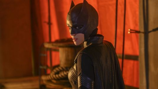 Ruby Rose Shares What Really Happened On The Set Of Batwoman: 'Enough Is Enough'