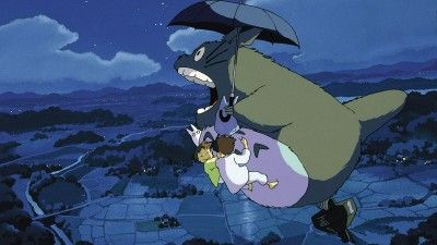 Watch: Why We All Need a Neighbor Like Miyazaki's Totoro