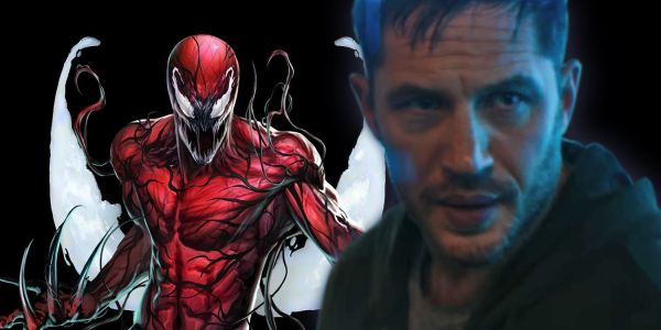 Venom Should Have Made Carnage Its Main Villain