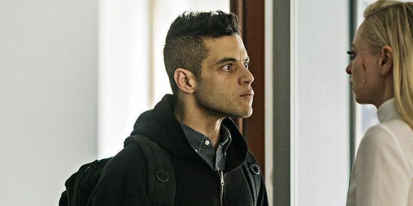 'Mr. Robot' to End After 4-Season Run on USA