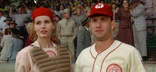 'A League of Their Own' TV Series Slides into Amazon from 'Broad City' Co-Creator