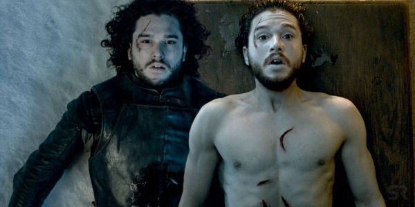 """Why Jon's """"Death"""" Was Game of Thrones' Dumbest Decision"""