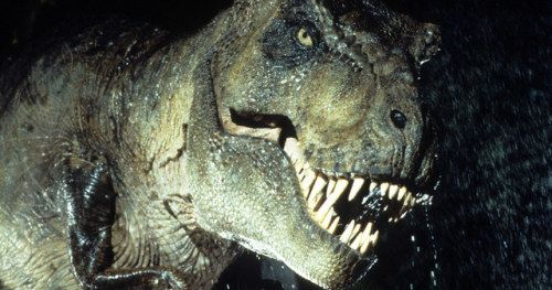 Jurassic Park T-Rex Has a Name, and It's Not RexyPhil