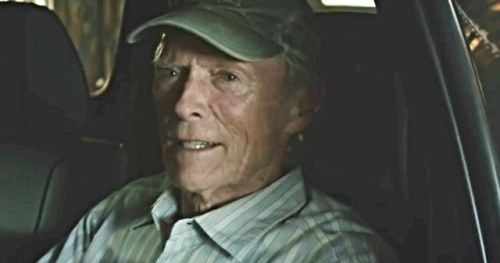 The Mule Trailer: Clint Eastwood Returns as a Drug SmugglerThe