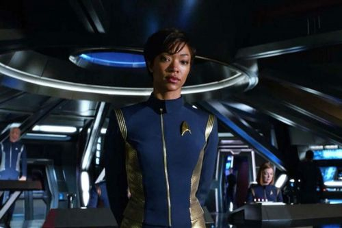 Alex Kurtzman Promises More Animated Star Trek for the Small Screen