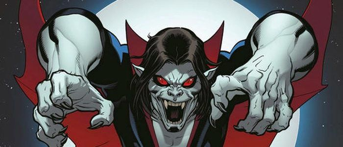 Jared Leto Will Play 'Morbius' In Spider-Man Spin-off Movie