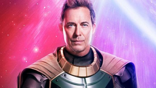 New Crisis on Infinite Earths Photo: First Look at Tom Cavanagh's Pariah