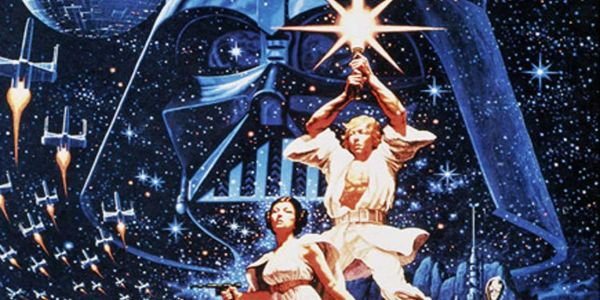 10 Things George Lucas Planned On Including In Star Wars