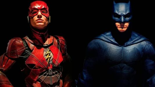 Ben Affleck Not Expected To Return As BATMAN For Matt Reeves' Movie, But May Appear In FLASHPOINT