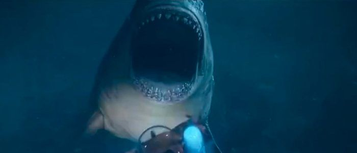 Why Did 'The Meg' Cut the Two Best Scenes From the Book?