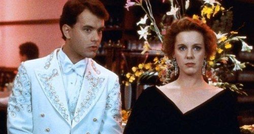 Tom Hanks' Classic Big Is Returning to Theaters This