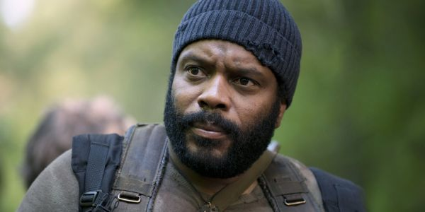 Walking Dead: Robert Kirkman Wishes He Could Bring Back Tyreese
