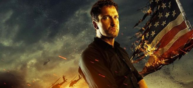 'Angel Has Fallen' Release Date Will Fall In Summer 2019