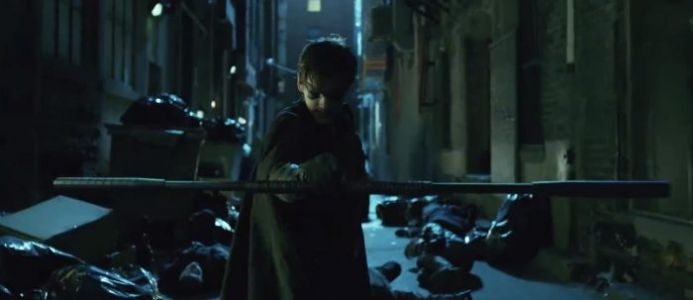 New 'Titans' Trailer Arrives as DC Universe Orders a Second Season