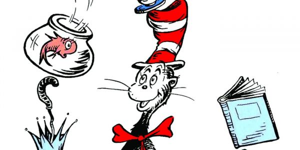 Cat in the Hat Animated Movie Being Developed By Warner Bros