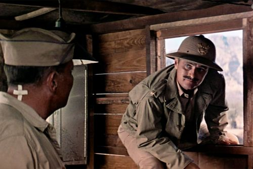 The Cult Classic 'Catch-22' Film Is Now Streaming on Prime Video, Not Hulu!