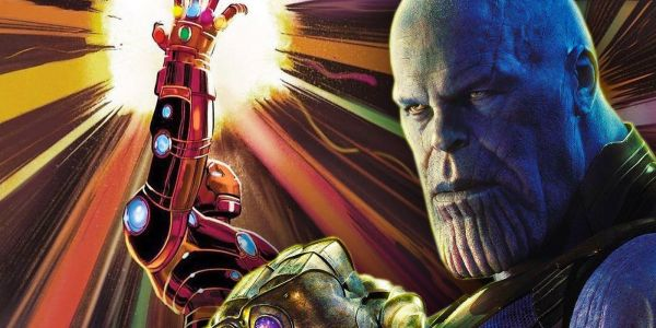 How The Avengers Can Beat Thanos In Infinity War