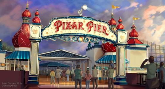 How Disney California Adventure Unexpectedly Became the Future of Theme Parks