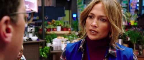 'Second Act' Trailer: Jennifer Lopez Scams Her Way to Her Dream Job