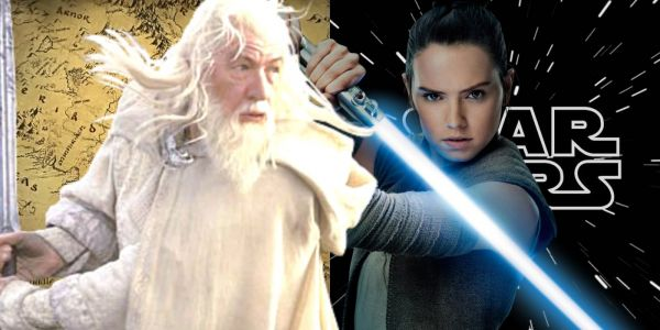 Lord Of The Rings Is Now More Popular Than Star Wars - Why?